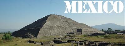 mexico photo banner